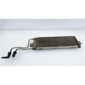 Refroidisseur de carburant / Radiateur de gasoil Audi / Seat / VW / Skoda ref 1J0201894 1J0201894A