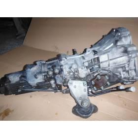 Boite manuelle 6 rapports quattro A6 Allroad FTH / EHT / FGZ