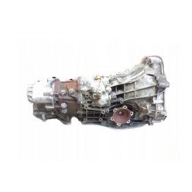 gearbox AUDI A4 B6 2.5 TDi 163 type GAZ