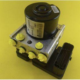 ABS unidad de control Fiat Panda 0265232021 0265800673 51799595