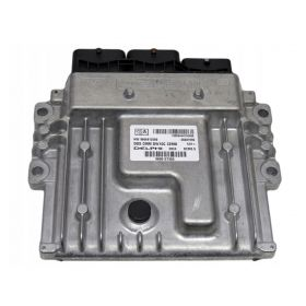 MOTOR UNIDAD DE CONTROL ECU Peugeot Expert Citroen Jumpy 9666912580 9806127380 28381996 DCM3.5