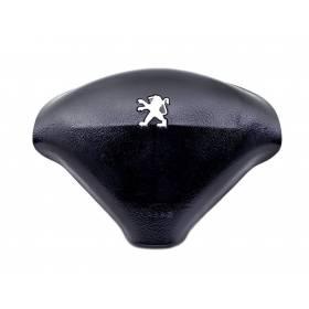 Airbag conducteur / Module de sac gonflable PEUGEOT 407 ref 96445891ZD 4112HA 4112.HA 4112 HA
