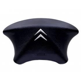 Airbag conducteur / Module de sac gonflable CITROEN  XSARA PICASSO 96470413XT 4112GL 4112.GL 4112 GL