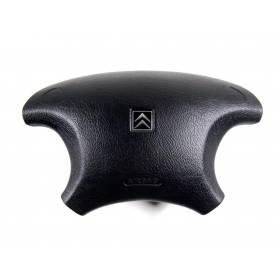Airbag conducteur / Module de sac gonflable  CITROEN XANTIA II 19997-2001 ref C101271449 4112AV 4112.AV 4112 AV