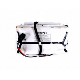 Airbag volante / modulo de bolsa de aire  PEUGEOT 307 ref 9655674780