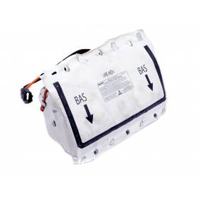 Airbag volante / modulo de bolsa de aire  CITROEN C4 ref 9646339680