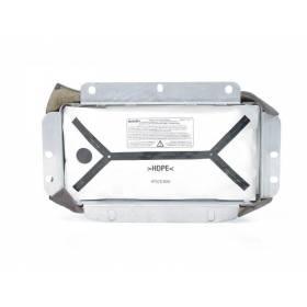 Airbag passager / Module de sac gonflable  PEUGEOT 407 ref 9644588880