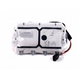 Airbag passager / Module de sac gonflable  PEUGEOT 207 ref 9683408680