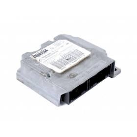airbag dispositivo de control Unidad de control airbag 603725800 9662643680