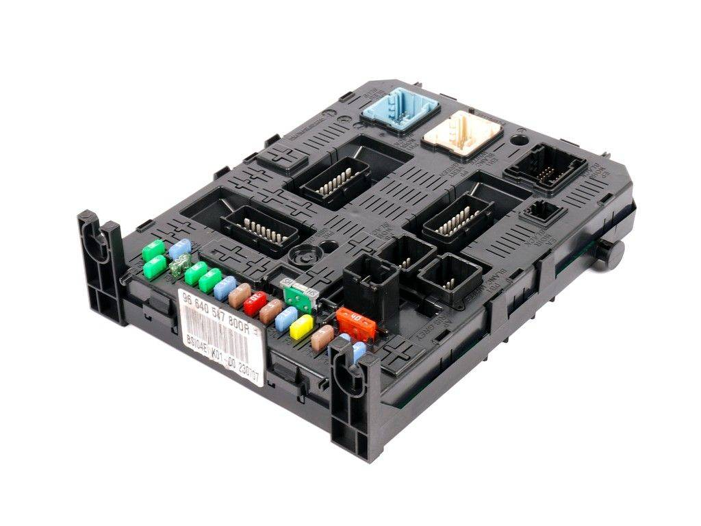 Citroen c fuse box wiring library