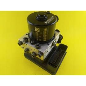 Bloc abs pour Audi / VW / Skoda ref 1K0614517AD ATE 10.0960-0363.3 10.0206-0223.4