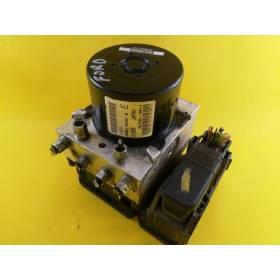 Bloc ABS MAZDA BFB4-437AZ-B ATE 06.2102-1897.4 06.2109-6109.3