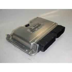 Calculateur moteur ref 038906019NF