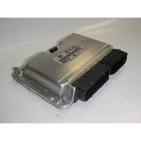 Calculateur moteur ref 038906019NF