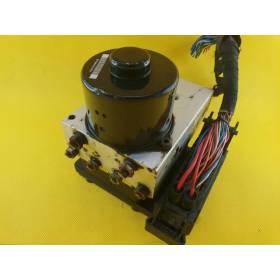 ABS UNIT ABS ML W163 A1634310912 A1635457532
