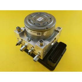 Bloc ABS MAZDA CX3 06.2109-6932.3 KJ02437A0