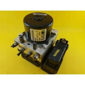 Bloc ABS MAZDA 3 8V61-2C405-AE 8V612C405AE ATE 10096101103 10021203504 00.0404-961C.8