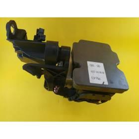 ABS UNIT ABS E-KLASA W212 A2124310848