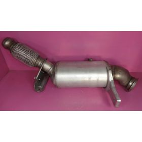 FAP / Filtre à particules VW Amarok ref 2H0254700D 2H0254700DX