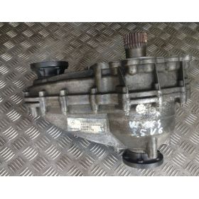 Gearbox reductor Mercedes W251 W164 ref A2512800900