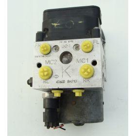 ABS unidad de control Nissan X-Trail  51000040190 476008H710