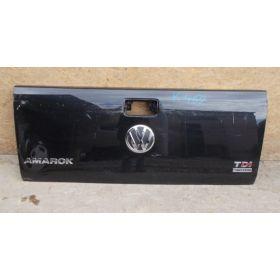 Malle coffre arrière abimé pour VW Amarok
