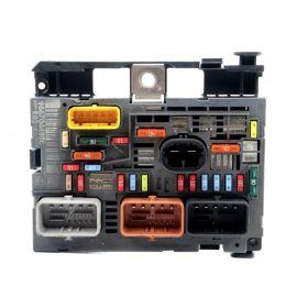 Fusible interno / caja de fusibles BSI PEUGEOT 9675877980 9667044980 9664705980 6500HK