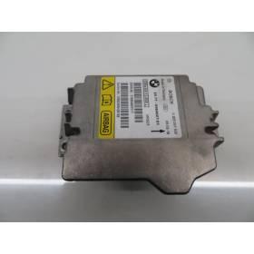 airbag dispositivo de control Unidad de control airbag AIR BAG BMW 3 E 90 6964607 0285001530