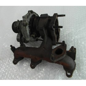 Turbo 1L4 TDI 75 ref 045253019G / 045253019L