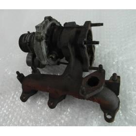 Turbo 1L4 TDI 75 ref 045253019G / 045253019L