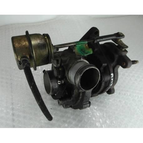 Turbo 1L4 TDI 75 cv motors AMF / BHC / BAY ref 045145701 / 045145701X / 045145701J