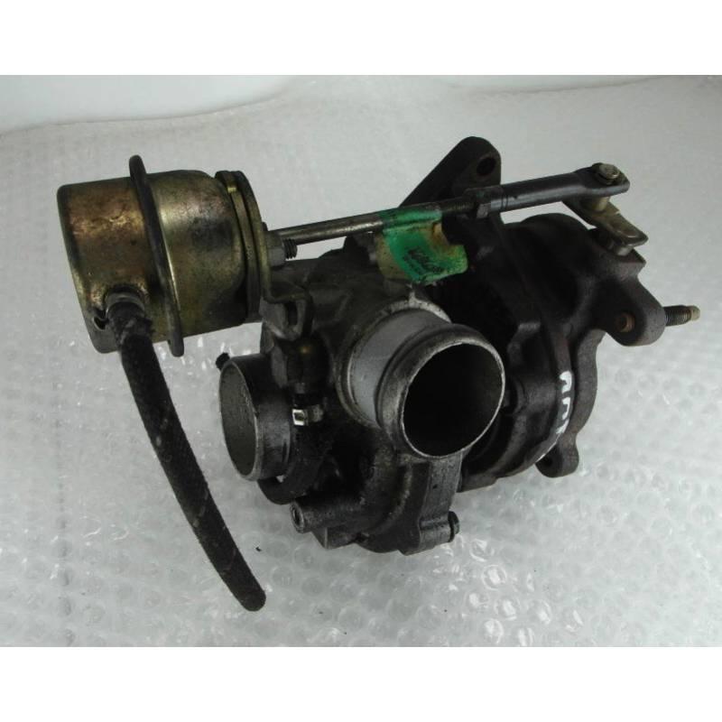 turbo 1l4 tdi 75 cv pour moteur amf  bhc  bay ref 045145701  045145701x  045145701j