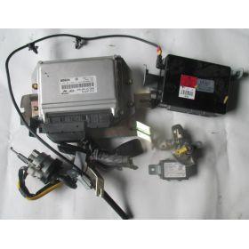 MOTOR UNIDAD DE CONTROL ECU Hyundai Tucson 2.0 CRDI 39104-27300 Bosch 0281011694