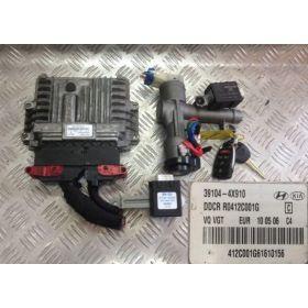 MOTOR UNIDAD DE CONTROL ECU KIA CARNIVAL III 2L9 CRDI ref 39104-4X910