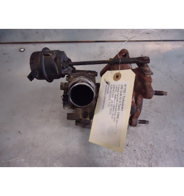 Turbo for 1L9 TDI 90cv moteur type AGR