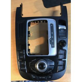 Control unit for multimedia system MMI for Audi ref 8T0919609F