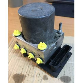 Abs unit Ford Mondeo 5S71-2M110-AB Bosch 0265231853 0265800585