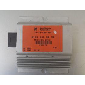 A1635455032 MERCEDES ML W 163 270 CDI