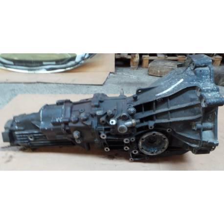 HORS SERVICE Boite de vitesses mécanique 6 rapports pour Audi S6 type EEY / FRP