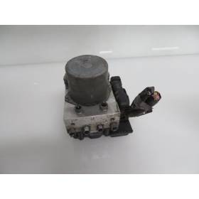 BLOC ABS NISSAN NOTE 0265950496 0265235047
