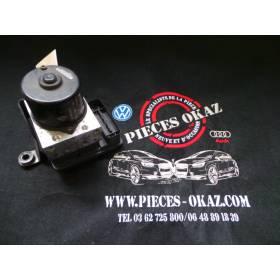 ABS pompa 1J0614117E / 1J0698117B / 1J0698117C / 1J0698117D / 1C0907379C / 1C0907375C / 1C0907379J / 1C0907375L