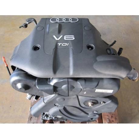 Moteur V6 2L5 V6 TDI 150 cv type AFB pour Audi A4 / A6 / A8 / VW Passat