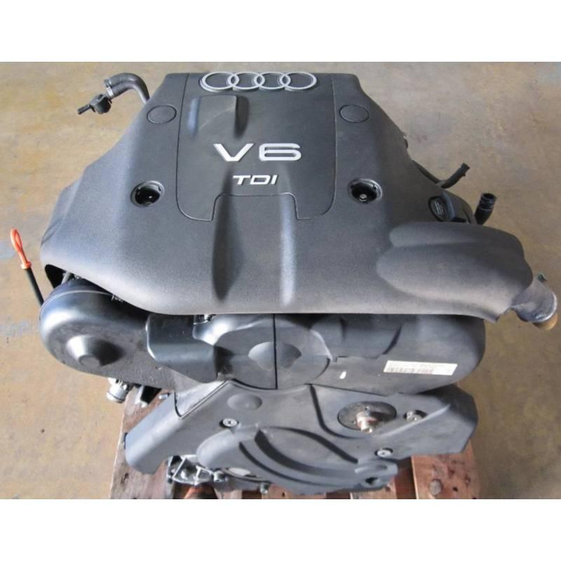 moteur v6 2l5 v6 tdi 150 cv type afb pour audi a4  a6  a8