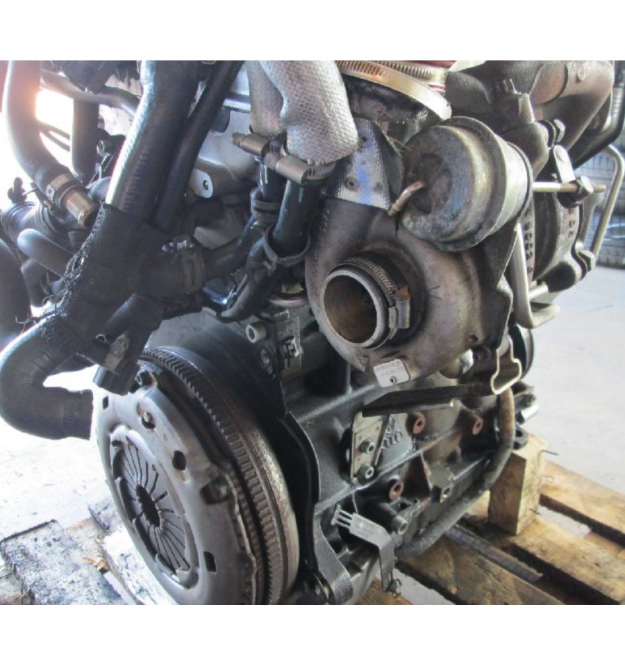 motor  engine 1l8 turbo 180 cv for audi tt type ajq  sale