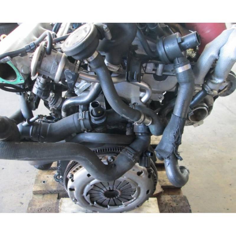 moteur 1l8 turbo 180 cv pour audi tt  a3 type ajq