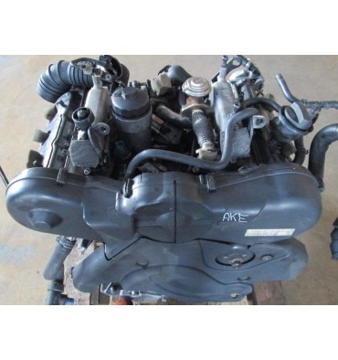 Motor / Engine 2L5 V6 TDI 180 cv type AKE