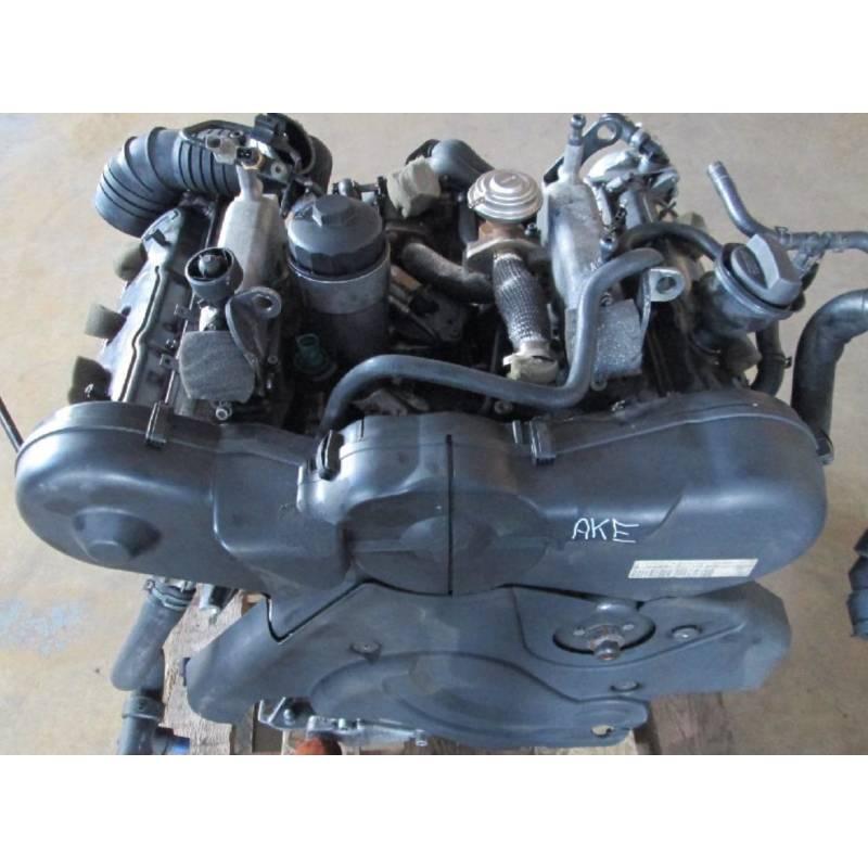 moteur 2l5 v6 tdi 180 cv type ake pour audi a4  a6  a8  vw passat