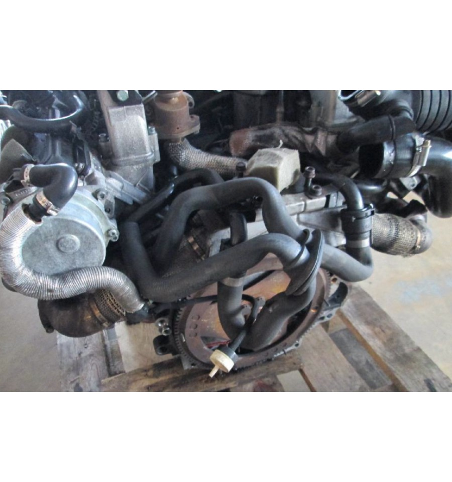 motor  engine 2l5 v6 tdi 180 cv type ake  sale auto spare part on pieces