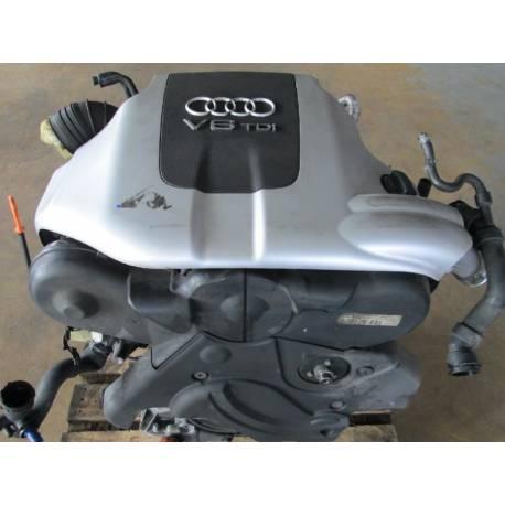 Moteur V6 TDI 2L5 155 cv type AYM