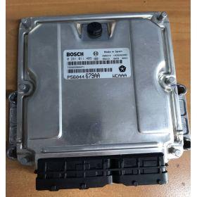 Calculateur moteur JEEP Grand Cherokee 2.7 CRD  56044679AA Bosch 0281011409